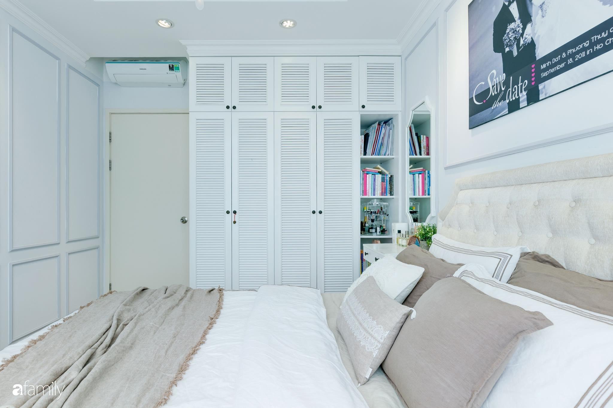 Căn hộ 92m² với góc nào cũng đẹp như trong tạp chí nước ngoài của gia chủ yêu thích trang trí nội thất ở Sài Gòn - Ảnh 16.