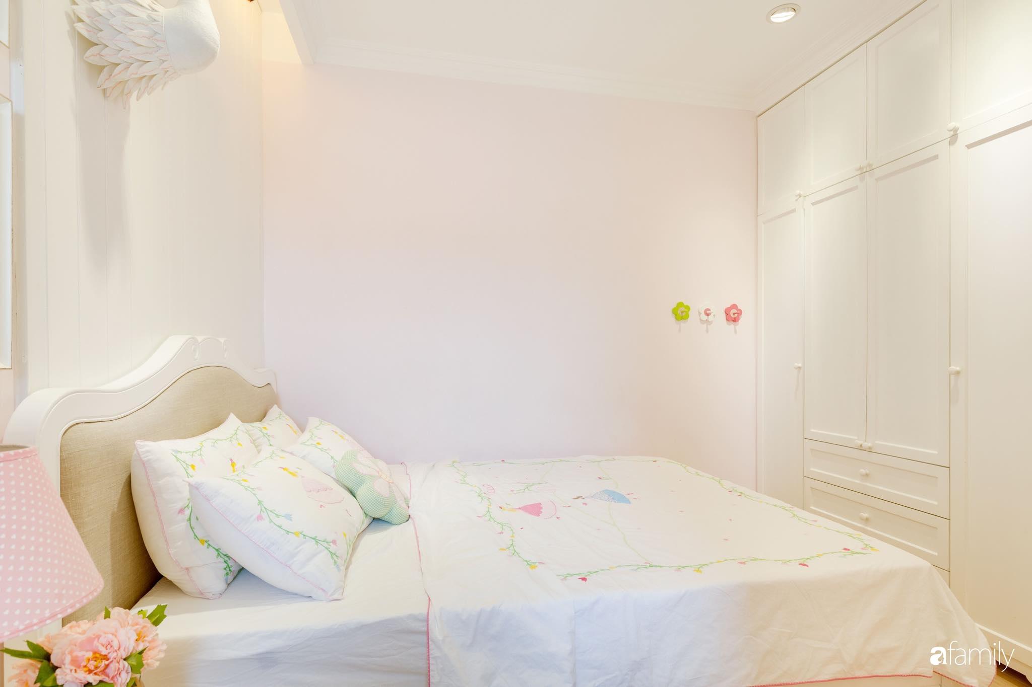Căn hộ 92m² với góc nào cũng đẹp như trong tạp chí nước ngoài của gia chủ yêu thích trang trí nội thất ở Sài Gòn - Ảnh 20.