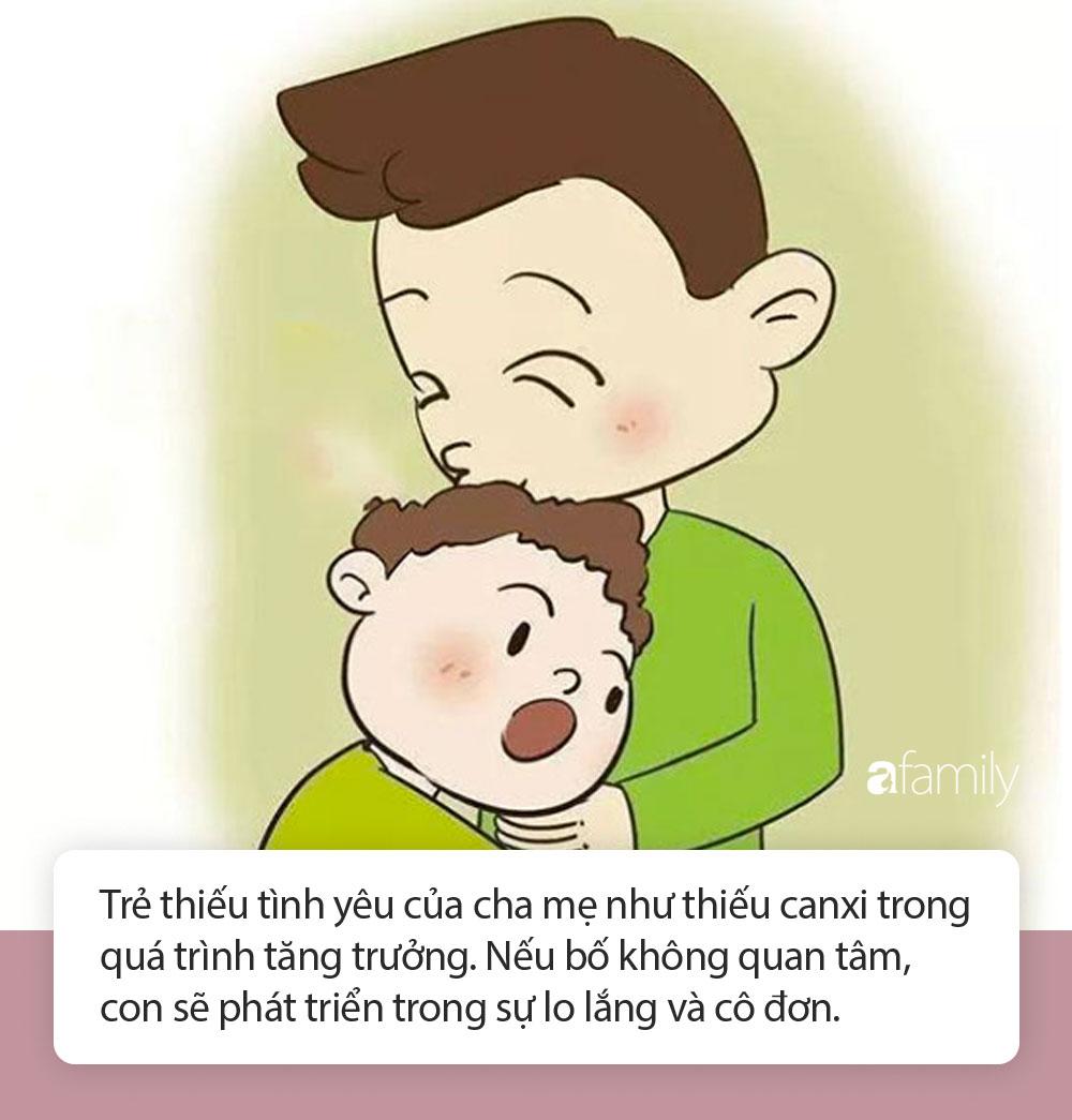 7 kiểu làm bố tưởng vô hại nhưng lại ảnh hưởng nghiêm trọng đến sự phát triển và thành công trong tương lai của con - Ảnh 6.