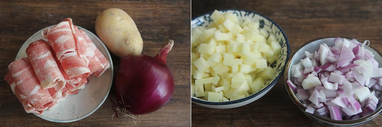 Học ngay cách làm bò xào khoai tây siêu nhanh cho ngày bận rộn - Ảnh 1.
