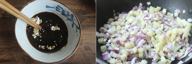 Học ngay cách làm bò xào khoai tây siêu nhanh cho ngày bận rộn - Ảnh 3.