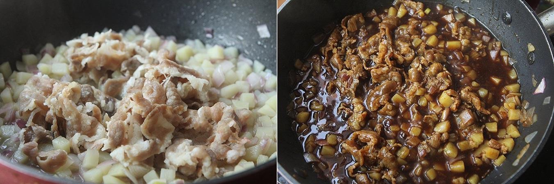 Học ngay cách làm bò xào khoai tây siêu nhanh cho ngày bận rộn - Ảnh 4.