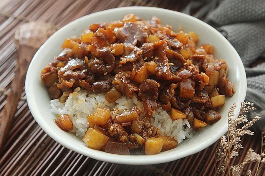 Học ngay cách làm bò xào khoai tây siêu nhanh cho ngày bận rộn - Ảnh 5.
