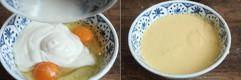 Làm bánh sữa chua mịn mượt mà không cần lò nướng, cả nhà tôi giờ không phải ra ngoài ăn sáng nữa! - Ảnh 2.