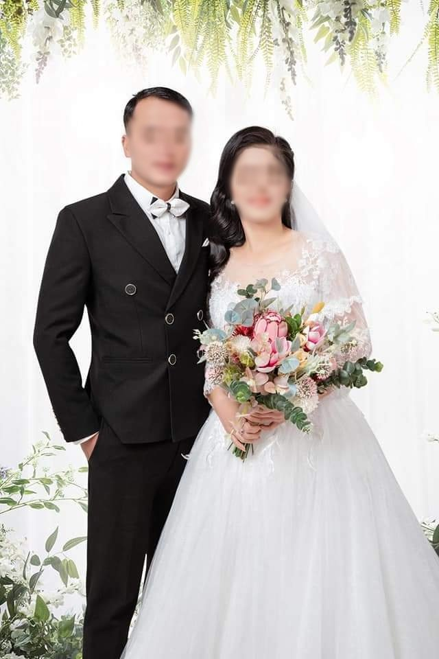"""Cô dâu bị chú rể """"trai tân"""" hủy hôn trước ngày cưới vì phát hiện có chồng và 2 con lần đầu lên tiếng: """"Tôi giờ vẫn còn yêu anh ấy, mấy hôm nay tôi buồn lắm"""" - Ảnh 2."""