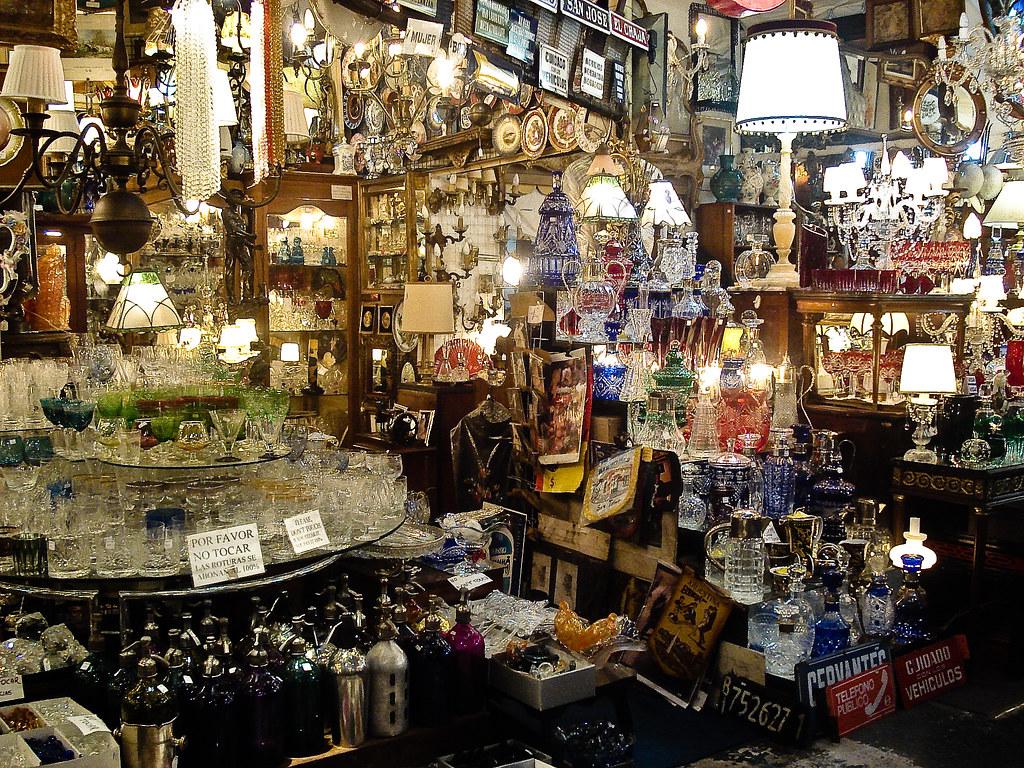 Chỉ họp vào Chủ nhật, phiên chợ chuyên bán đồ cổ và thủ công mỹ nghệ đậm chất Argentina khiến nhiều người không thể bỏ lỡ - Ảnh 6.