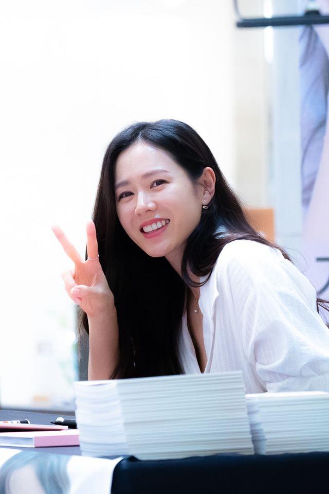 Gương mặt của chị đẹp Son Ye Jin đạt chuẩn nhan sắc theo đúng 6 tiêu chí của các bác sĩ PTTM Hàn Quốc - Ảnh 7.