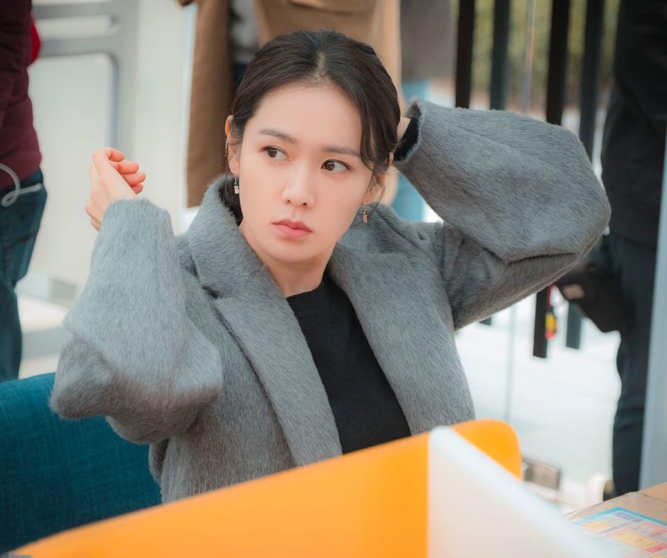 Gương mặt của chị đẹp Son Ye Jin đạt chuẩn nhan sắc theo đúng 6 tiêu chí của các bác sĩ PTTM Hàn Quốc - Ảnh 4.