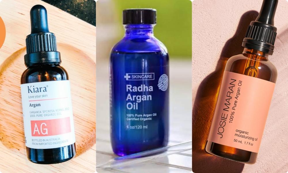 Da lão hóa đầy nếp nhăn và thâm nám, thật sự sai lầm nếu các nàng 30+ không có 5 loại oil này trong liệu trình skin care mỗi ngày - Ảnh 2.