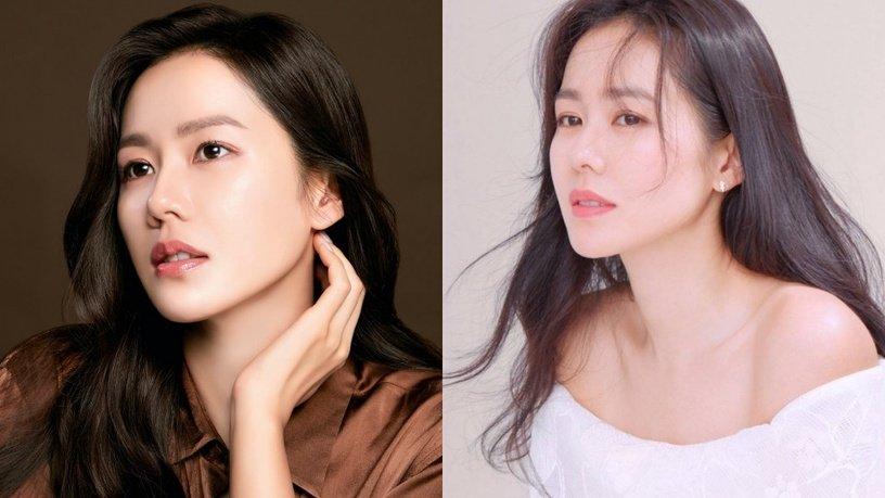 Gương mặt của chị đẹp Son Ye Jin đạt chuẩn nhan sắc theo đúng 6 tiêu chí của các bác sĩ PTTM Hàn Quốc - Ảnh 3.