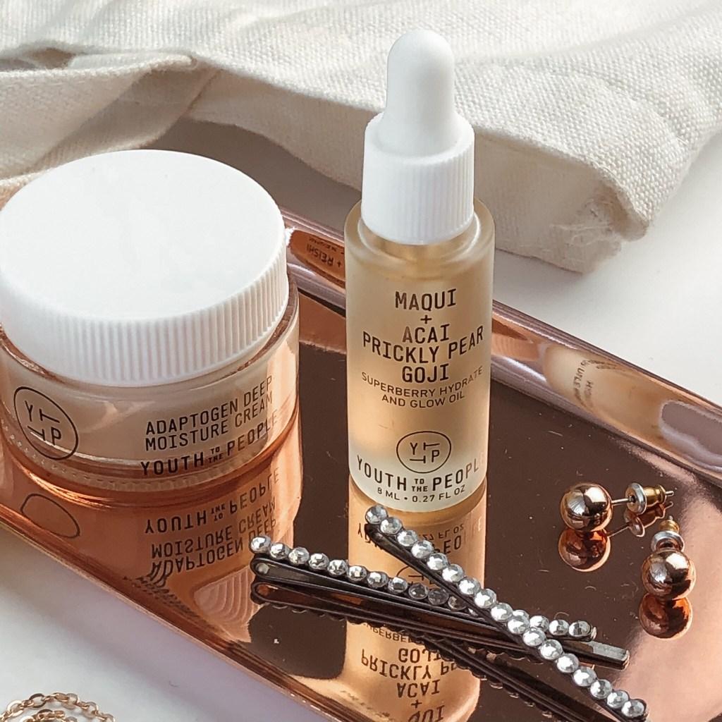 Thêm loại dầu này vào chu trình skincare, bạn sẽ thấy da ẩm và căng hơn vì lượng collagen được sản xuất rất nhiều - Ảnh 3.
