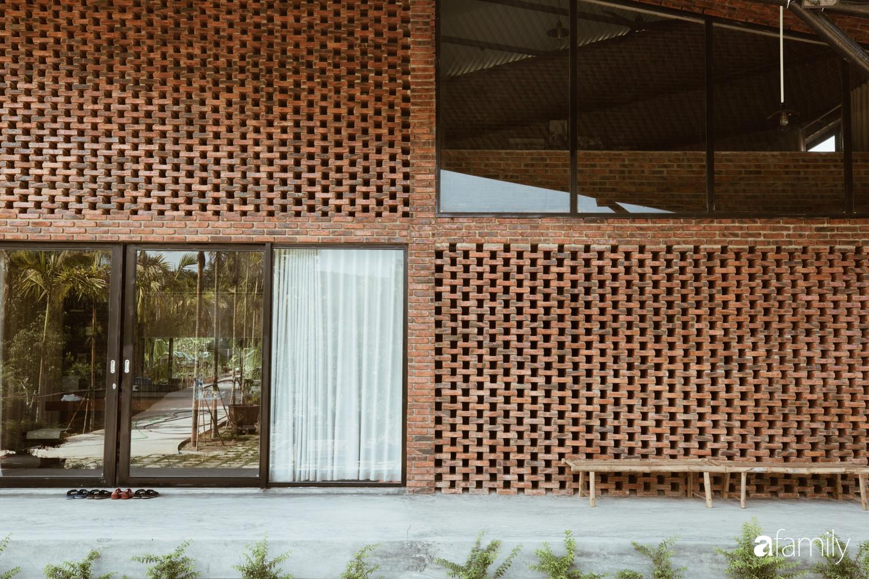Độc lạ với ngôi nhà hình cánh diều của con cái chung tay góp 350 triệu đồng xây tặng bố mẹ ở ngoại ô TP Đà Nẵng - Ảnh 7.