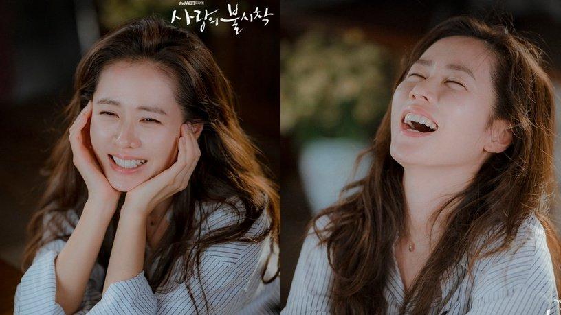 Gương mặt của chị đẹp Son Ye Jin đạt chuẩn nhan sắc theo đúng 6 tiêu chí của các bác sĩ PTTM Hàn Quốc - Ảnh 6.