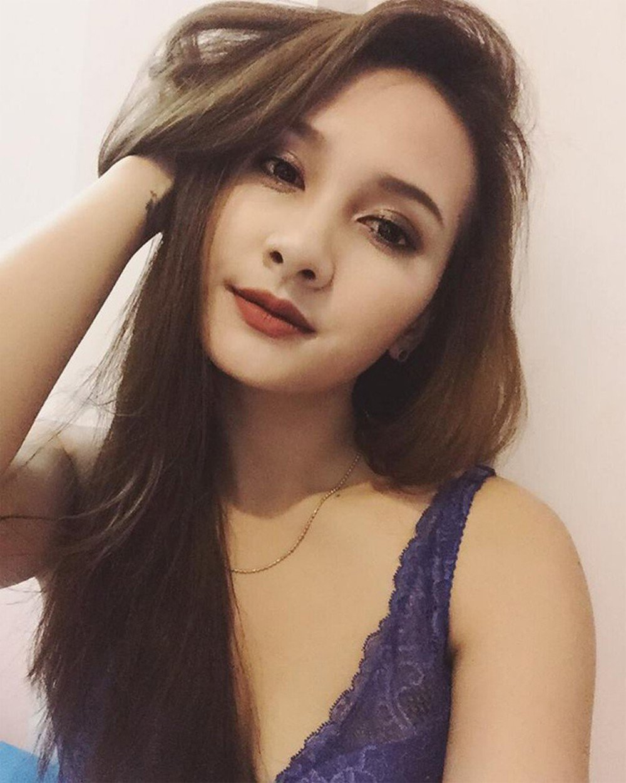 30 tuổi mới thử nghiệm tóc mới, Bảo Thanh được khen trẻ xinh như hot girl dù đã có con lớn đùng - Ảnh 2.