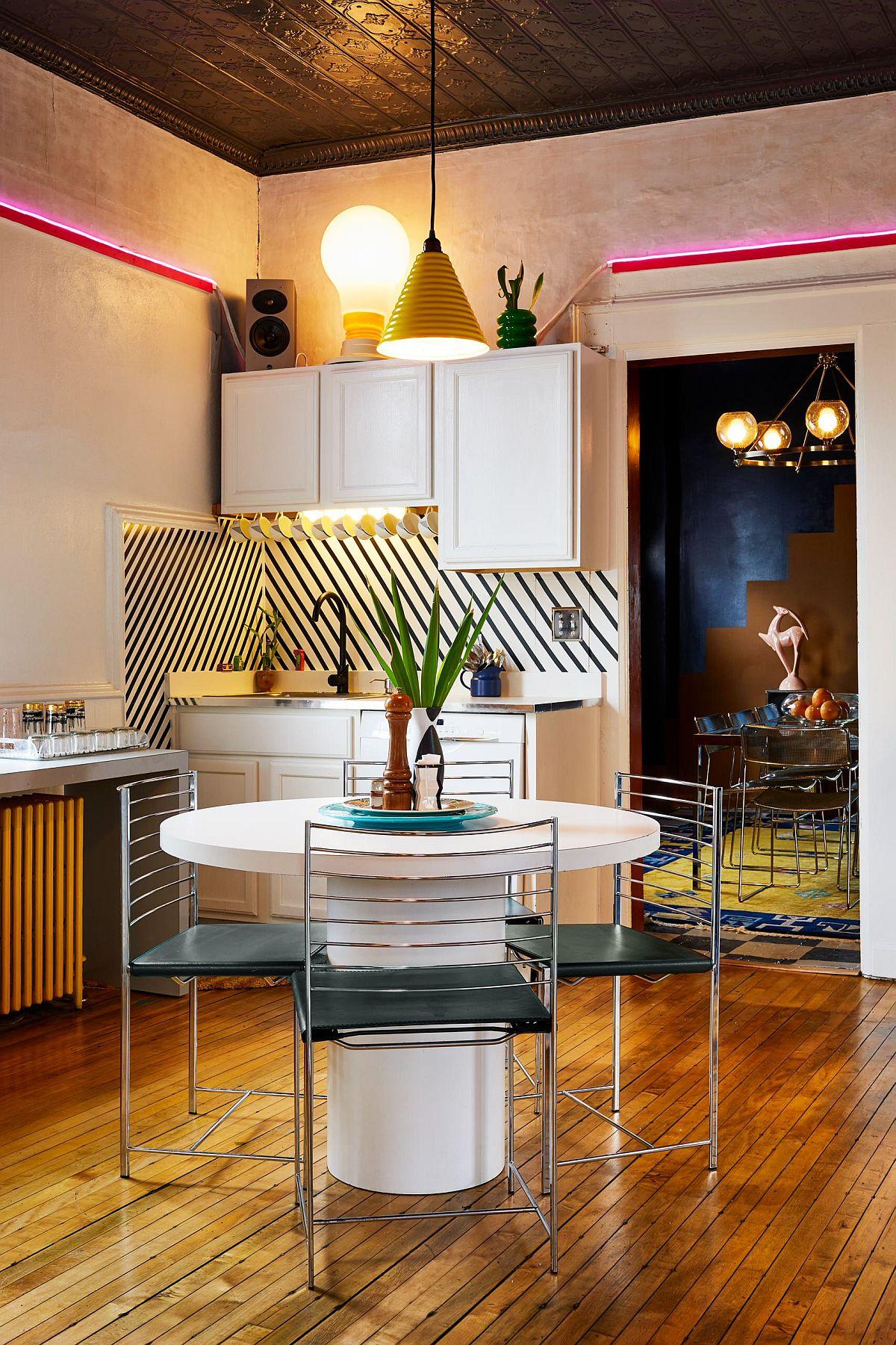 Ngắm những căn bếp nhỏ đầy màu sắc, đẹp đến mức làm xiêu lòng bất cứ ai - Ảnh 11.