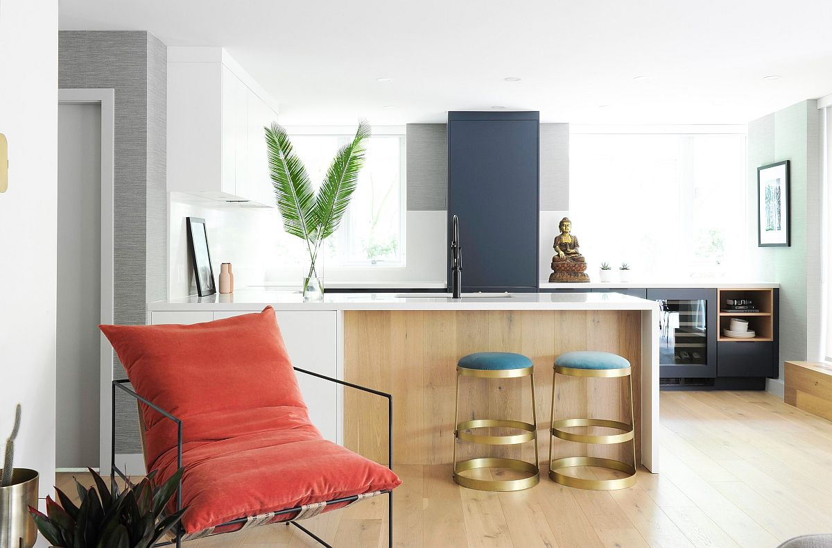 Ngắm những căn bếp nhỏ đầy màu sắc, đẹp đến mức làm xiêu lòng bất cứ ai - Ảnh 15.