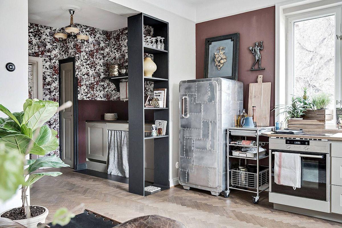 Ngắm những căn bếp nhỏ đầy màu sắc, đẹp đến mức làm xiêu lòng bất cứ ai - Ảnh 19.