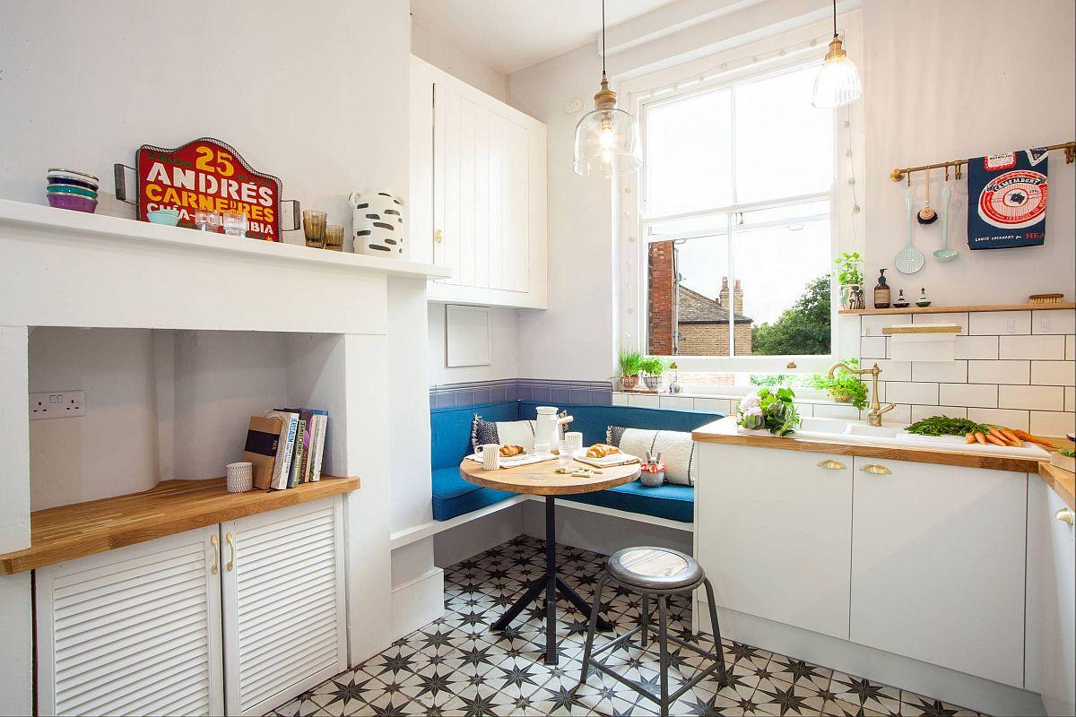 Ngắm những căn bếp nhỏ đầy màu sắc, đẹp đến mức làm xiêu lòng bất cứ ai - Ảnh 20.