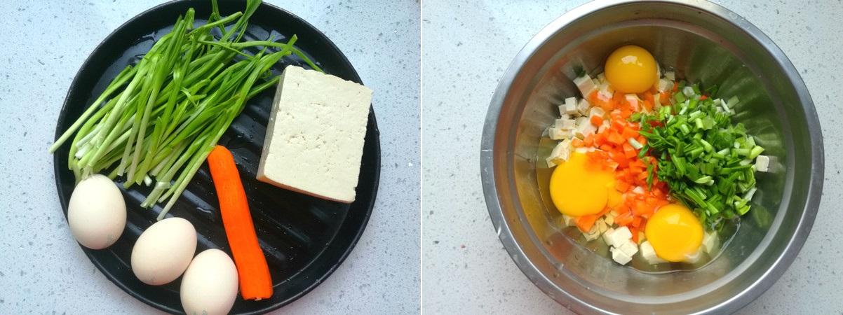 Vẫn là trứng chiên, nhưng lạ miệng cực kỳ nếu làm theo cách này - Ảnh 1.