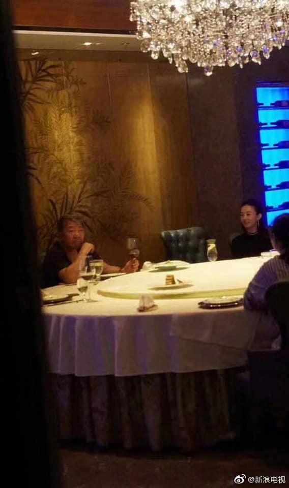 """Triệu Lệ Dĩnh đóng vai nàng dâu bị mẹ chồng Huệ Anh Hồng hành hạ trong phim """"Thu Cúc đi kiện"""" - Ảnh 6."""