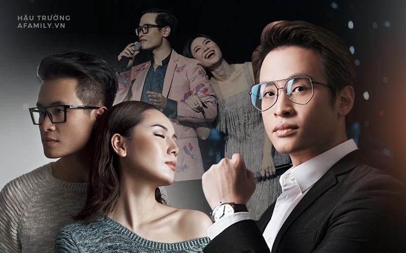 Hà Anh Tuấn: Chàng thiếu gia thứ thiệt của showbiz, đời tư kín kẽ nhưng một khi đã vướng tin đồn tình ái thì chỉ toàn