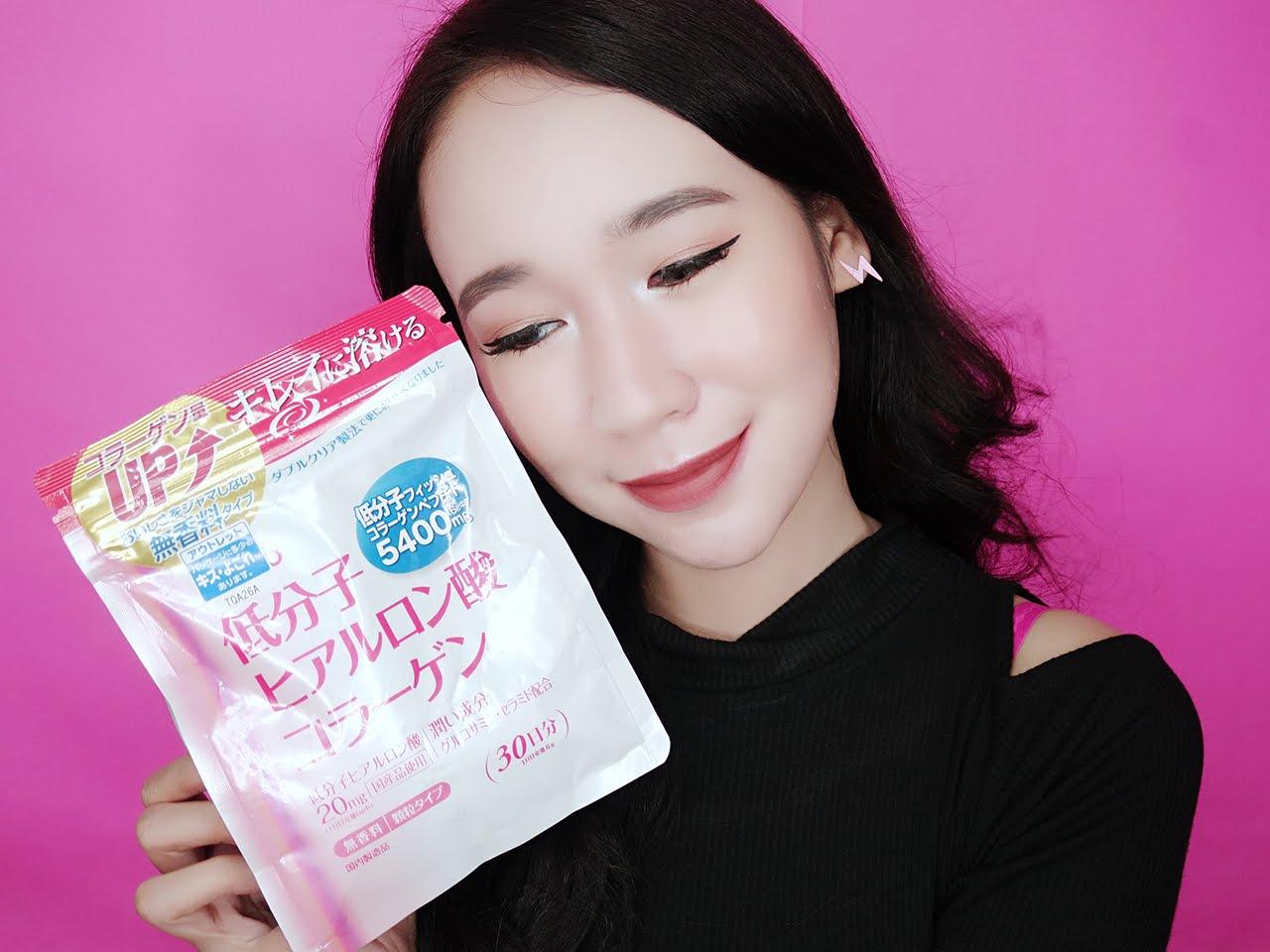 5 loại thực phẩm chức năng phụ nữ Nhật thường sử dụng giúp duy trì làn da mịn đẹp, chống lão hóa hiệu quả - Ảnh 3.