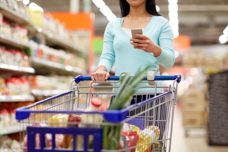 Đi siêu thị trong mùa dịch Covid-19 bạn nhất định phải nắm được những nguyên tắc quan trọng này để bảo vệ sức khỏe - Ảnh 1.