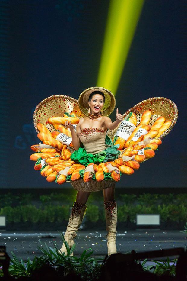 Chiếc bánh mì tưởng như rất bình dân ở Việt Nam lại được Google Doodle tôn vinh ở 11 quốc gia  - Ảnh 2.