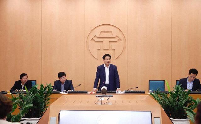 Hà Nội: Công văn hỏa tốc tạm thời đóng cửa các cơ sở kinh doanh dịch vụ karaoke, massage, quán bar, vũ trường - Ảnh 1.