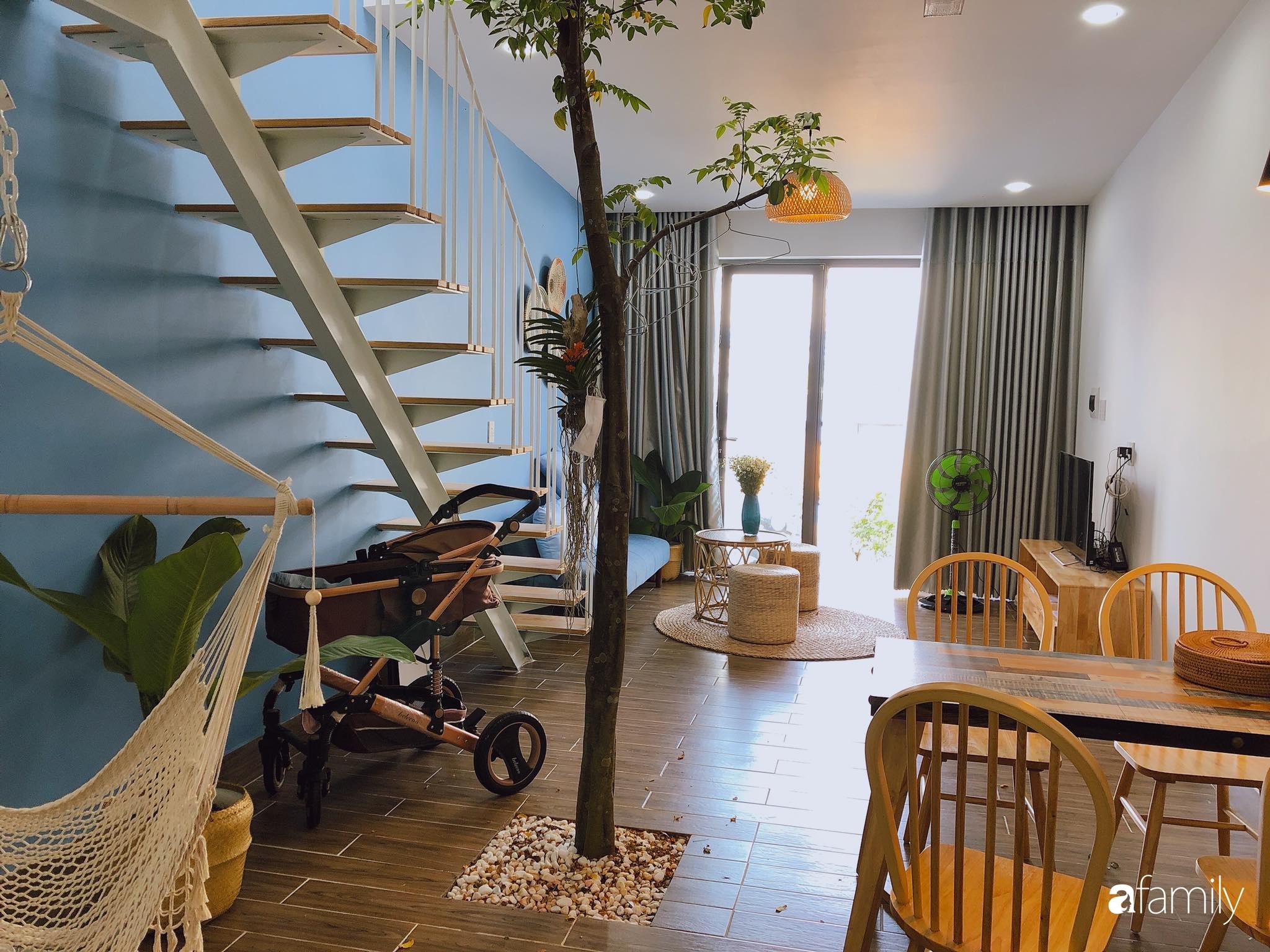 Nhà 35m² được cải tạo thành không gian sống hiện đại với ánh sáng ngập tràn cùng những chất liệu thân thiện với môi trường ở Vũng Tàu - Ảnh 11.
