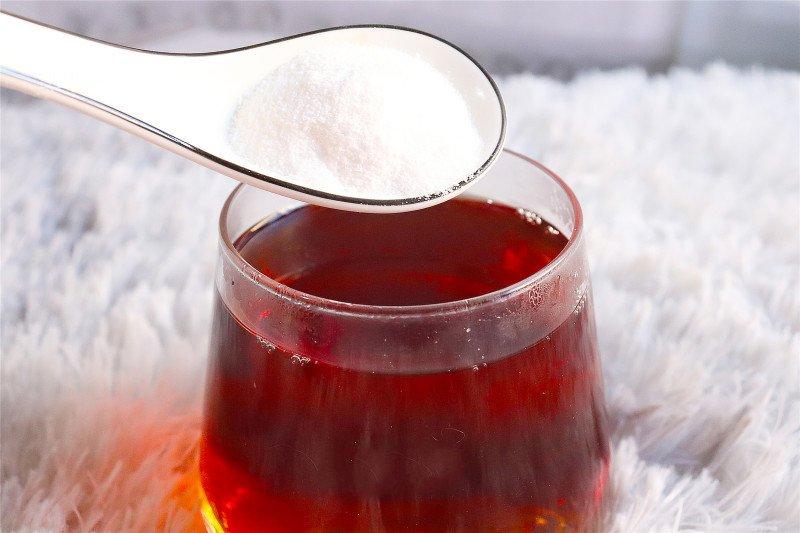 Thạch trà sữa - thức uống mới toanh chinh phục bất kì ai được nếm thử - Ảnh 3.