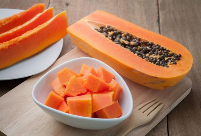 Thiếu Vitamin C nên ăn gì?