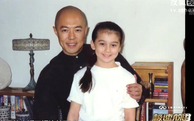 """""""Hoàng A Mã"""" Trương Thiết Lâm: Cả đời chìm trong bê bối tình ái, điều duy nhất đáng tự hào là cô con gái xuất sắc hơn người - Ảnh 3."""