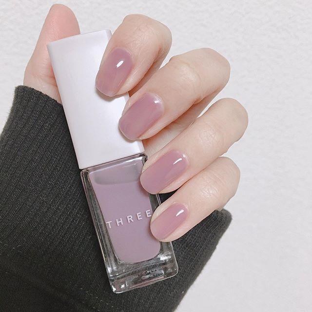 10 kiểu nail đơn giản các chị em có thể tự làm ở nhà mà cũng sang -  xịn - mịn vô cùng - Ảnh 1.