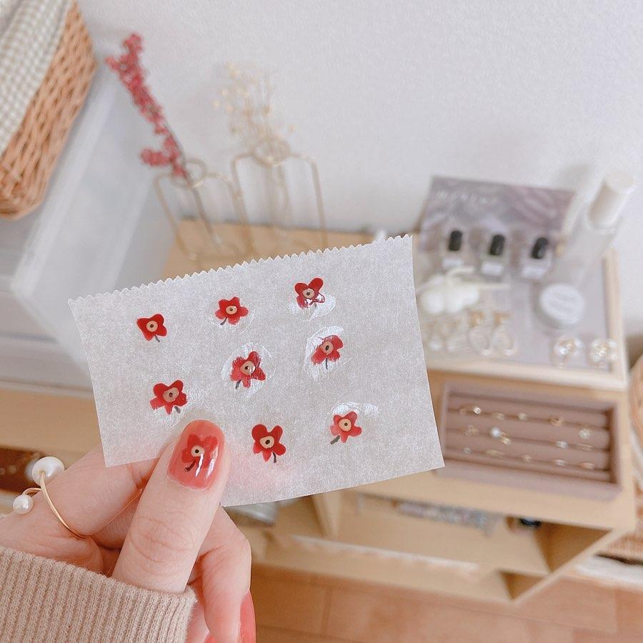 10 kiểu nail đơn giản các chị em có thể tự làm ở nhà mà cũng sang -  xịn - mịn vô cùng - Ảnh 2.