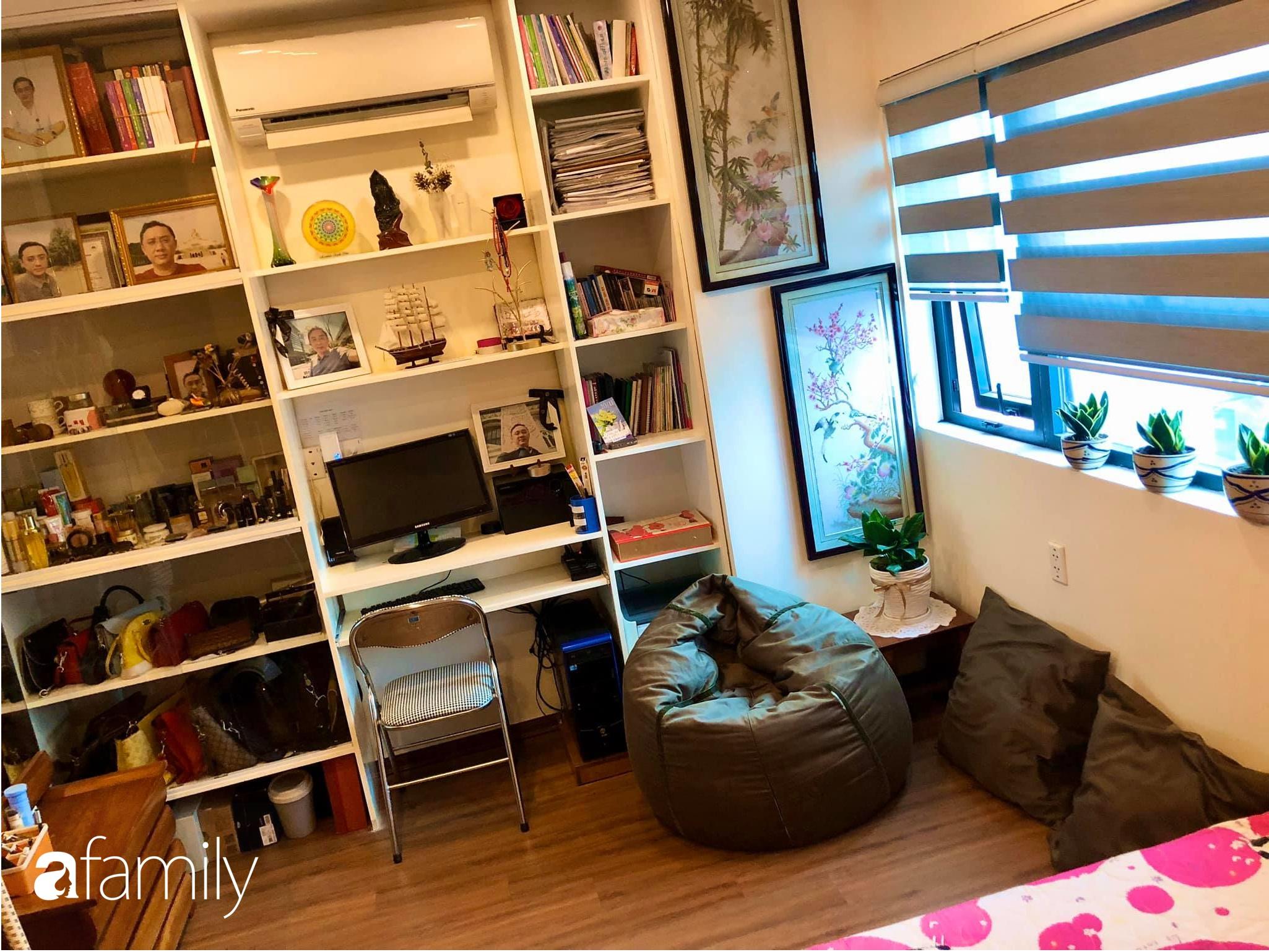 Ngắm căn hộ chung cư ngập tràn tình yêu thương và câu chuyện từ bàn tay chăm chút của người mẹ tảo tần tại Quảng Ninh - Ảnh 7.