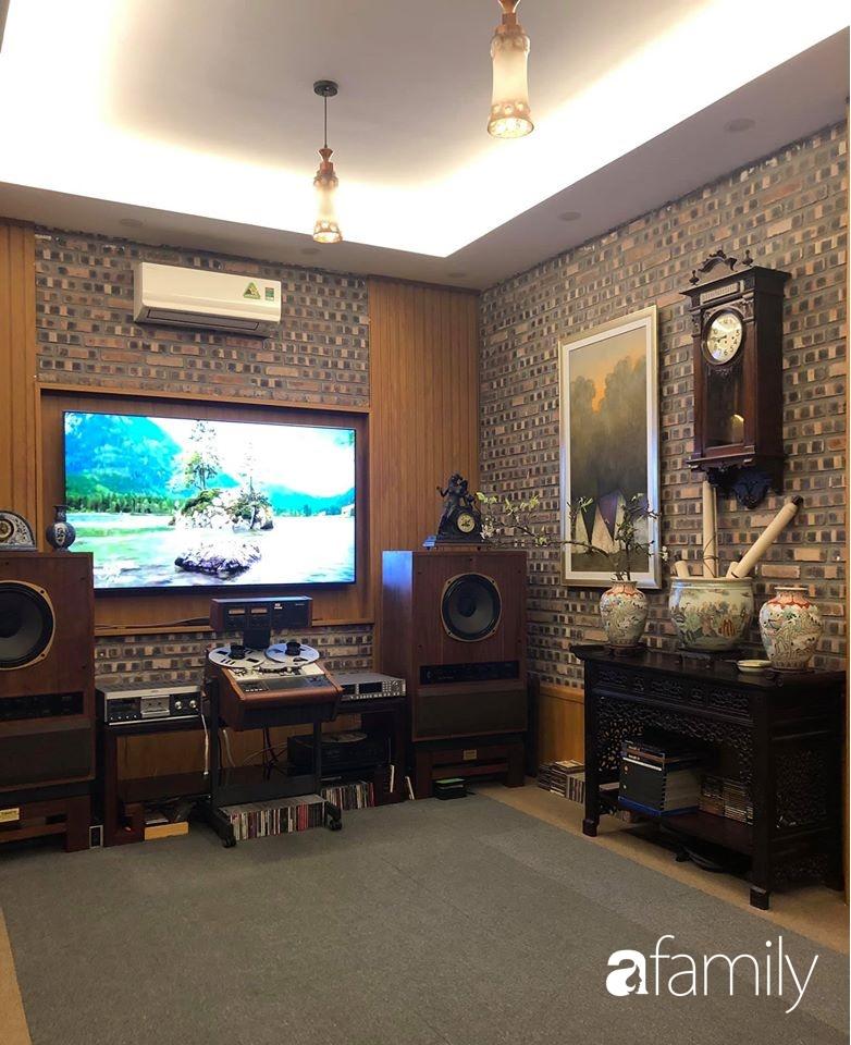 Bỏ nhà phố, cặp vợ chồng trẻ an nhiên với ngôi nhà bên vườn cây, ao cá tại Gia Lâm, Hà Nội - Ảnh 7.