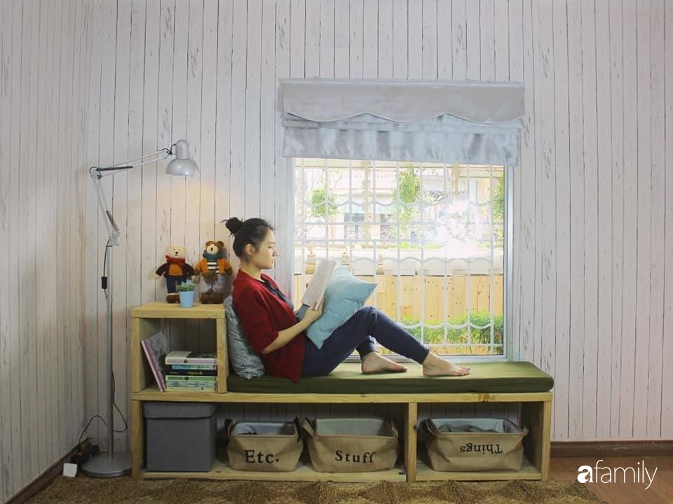 """Mẹ hai con Hà Nội """"chỉ cách"""" cải tạo nhà tập thể sáng đẹp nhờ bí quyết mua đồ tiết kiệm - Ảnh 7."""