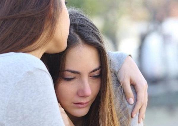 """Em dâu gọi điện khóc nức nở: """"Chị ơi cứu em"""", tôi vội vã chạy xe qua rồi chết điếng khi thấy cảnh tượng trước mắt - Ảnh 1."""