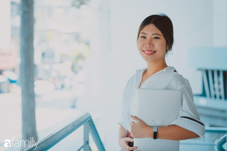 Phoebe Trần Mai Phương, nữ MC tiếng Anh siêu khủng của VTV: Thích dùng tiếng Anh hơn tiếng Việt, - Ảnh 7.