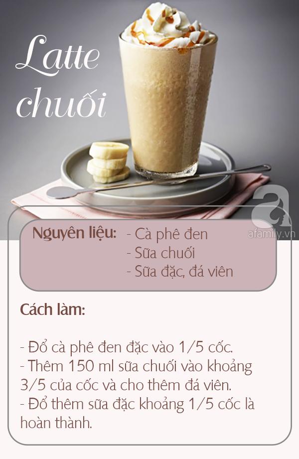"""Hậu Dalgona, tự thưởng một 1 ly cà phê latte """"nghệ"""" hơn cả đi quán - Ảnh 3."""