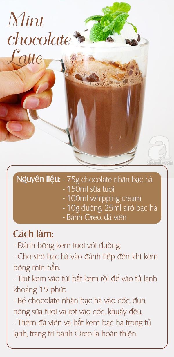 """Hậu Dalgona, tự thưởng một 1 ly cà phê latte """"nghệ"""" hơn cả đi quán - Ảnh 1."""