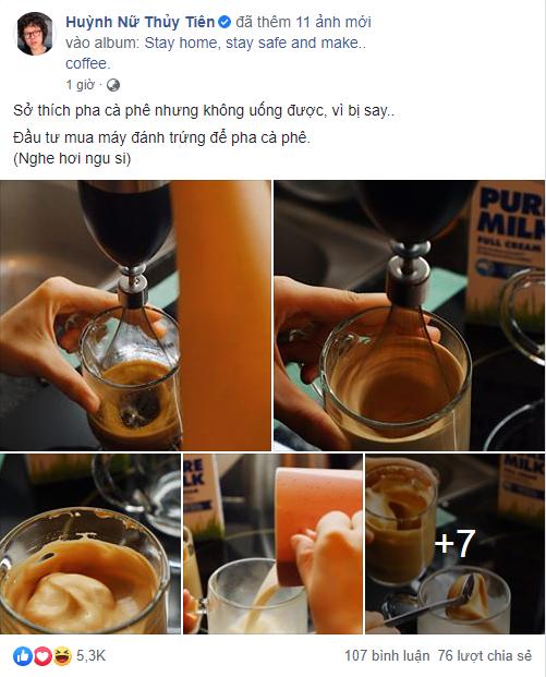 """Dalgona coffee - món đồ uống sinh ra từ mùa dịch đang khiến chị em """"điên đảo"""" có gì hot? - Ảnh 5."""