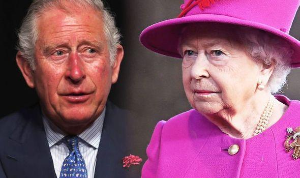 Cung điện thông báo tình hình sức khỏe của Nữ hoàng Anh sau khi con trai cả bị nhiễm Covid-19, Hoàng tử William và Harry đã nhận được tin buồn - Ảnh 1.