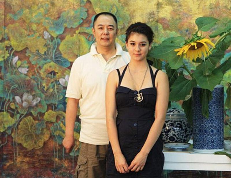 """""""Hoàng A Mã"""" Trương Thiết Lâm: Cả đời chìm trong bê bối tình ái, điều duy nhất đáng tự hào là cô con gái xuất sắc hơn người - Ảnh 5."""