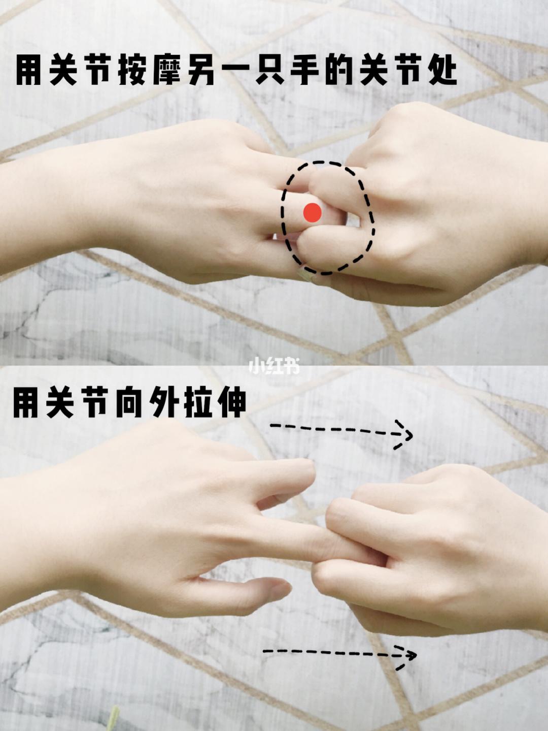 """Đôi tay thon dài """"vạn người mê"""" hóa ra có thể đạt được chỉ nhờ vài ba bước massage đơn giản mỗi ngày - Ảnh 4."""