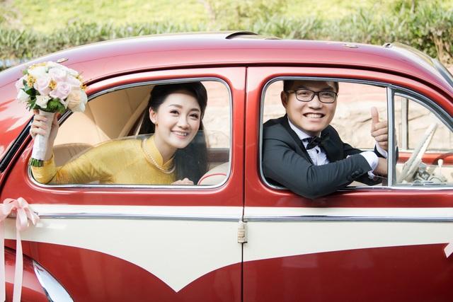 """4 tháng sau khi kết hôn, MC nổi tiếng VTV lên mạng kể chuyện bị chồng """"mắng"""" - Ảnh 3."""