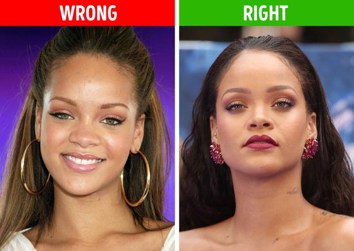Học cách tạo dáng lông mày hợp với từng kiểu khuôn mặt - Ảnh 3.