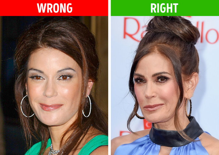 Học cách tạo dáng lông mày hợp với từng kiểu khuôn mặt - Ảnh 4.