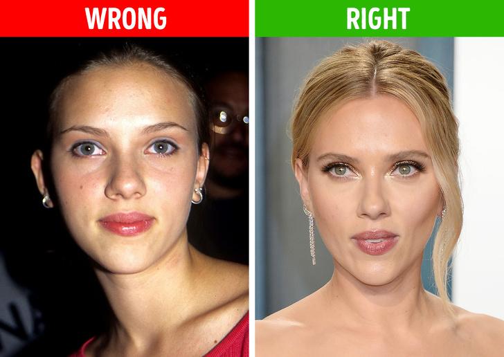 Học cách tạo dáng lông mày hợp với từng kiểu khuôn mặt - Ảnh 7.